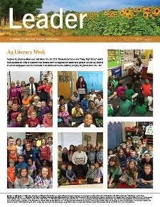 2017 Leader Issue 1