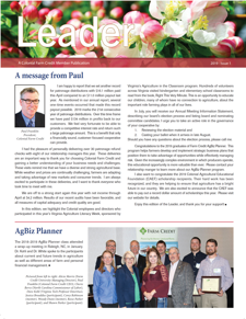 2019 Leader Issue 1